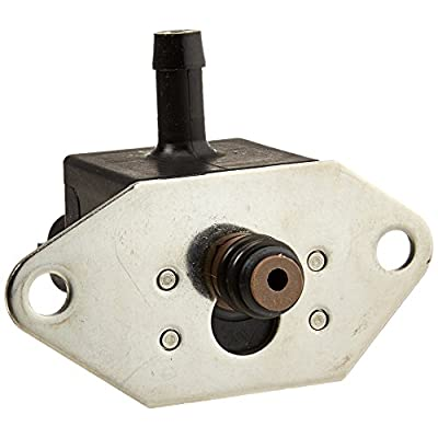 Standard Motor Products FPS7 Fuel Injection Pressure Sensor: Automotive