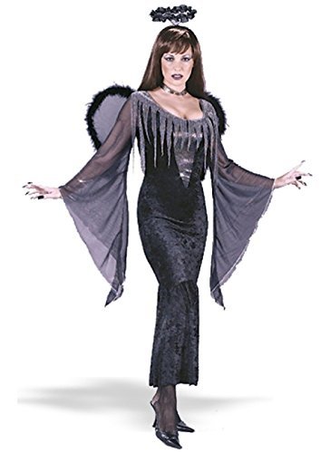Fallen Angel Costume - Adult Costume - Small / Medium