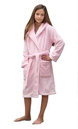 Pink Girls Fleece - 7