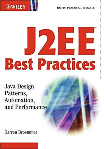 java j2ee best for book learning