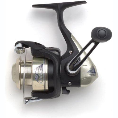 Shimano AX Spin Reel + Ball Bearing Box (5.2:1 4-Pounds/100 Yard) For Sale