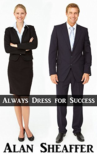 Always Dress for Success Pdf