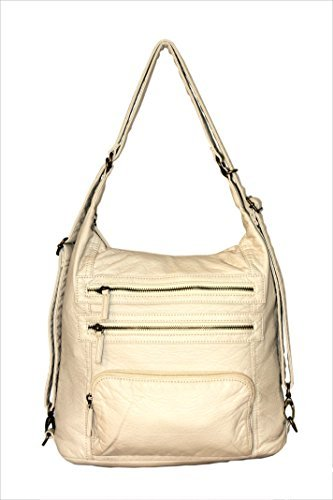 convertible-purse-to-backpack-soft-vegan-leather-handbag-lots-of-pockets-taupe