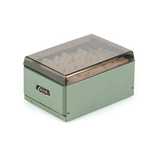 Hightide Penco Card Stocker - Small / Green