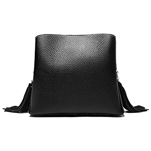 E girl Donna A Nero Borsa Mano Medium OzOZ4q