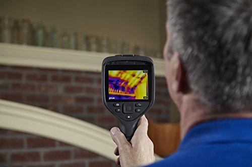 FLIR E85-24 Advanced Thermal Imaging Camera with 384 x 288 IR Resolution and 24 Degree Lens