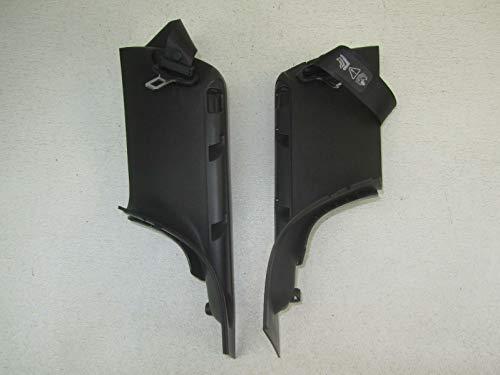 (Morad Parts 09 Fits BMW Mini Cooper Clubman Rear Seat Belt Retractor Left Right Driver Passenger)