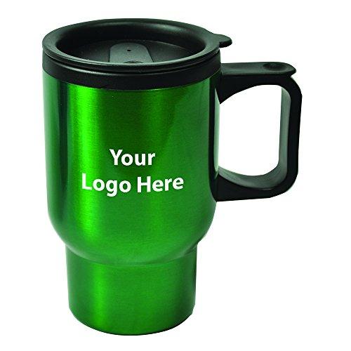 Laguna 16 Oz. Travel Mug - 50 Quantity - $3.90 Each - PROMOT