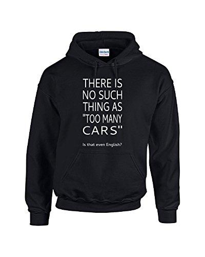 Too Adult Sweatshirt - 7