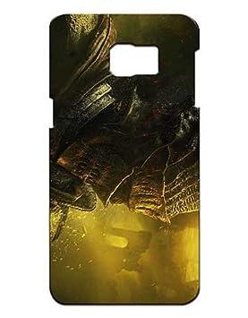 Samsung Galaxy S6 Edge PLUS Funda Case Cover Retro Cool Game ...