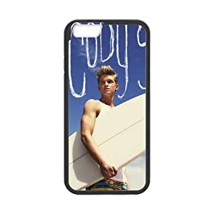 Cody Simpson Solid Rubber Customized Cover Case for iphone 5c