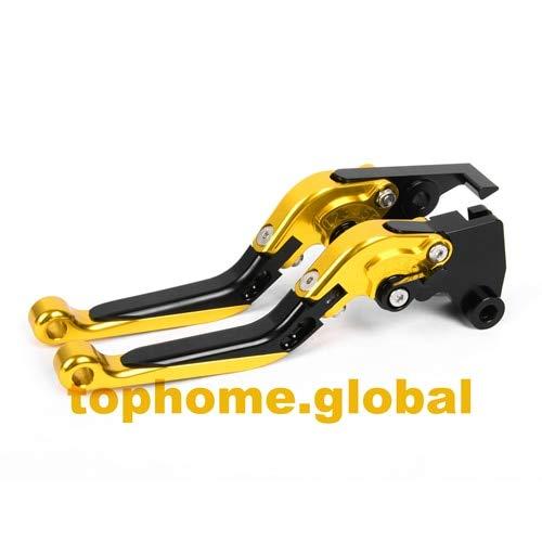 Clutch Rc8 - Agatha Stores - For KTM RC8 RC8R 2009-2016 Foldable Extendable Brake Clutch Levers CNC Folding Extending 2010 2011 2012 2013 2014 2015
