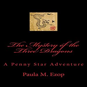 The Mystery of the Three Dragons Audiobook