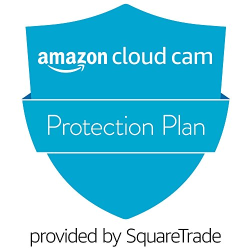 2 Year Protection Plan Plus Accident Protection For Amazon Cloud Cam  Delivered Via E Mail