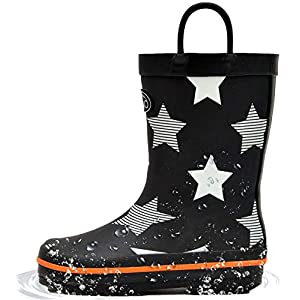 Toddler Kids Rain Boots