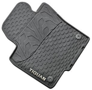 vw monster floor mats - 5