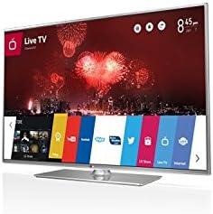 Lg - 42lb650v tv led 42: Amazon.es: Electrónica