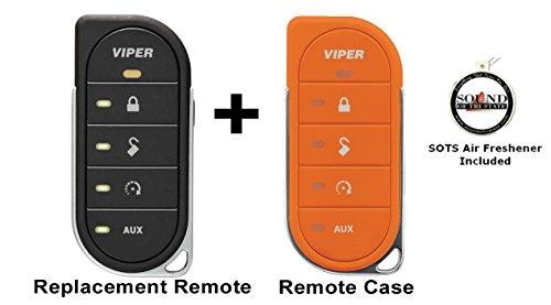 viper 4806v remote start - 8