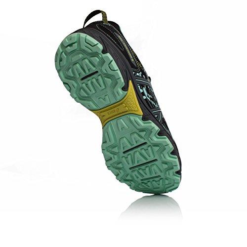 Asics Gel-Venture 6 Womens Zapatillas Para Correr - AW17 Negro