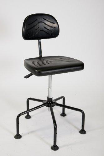 Shopsol Workshop Chair: Flex Comfort
