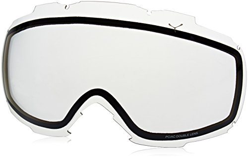 Cébé ORIGINS M Ecran de remplacement pour masque de ski R/l Origins M Yellow Flash Mirror