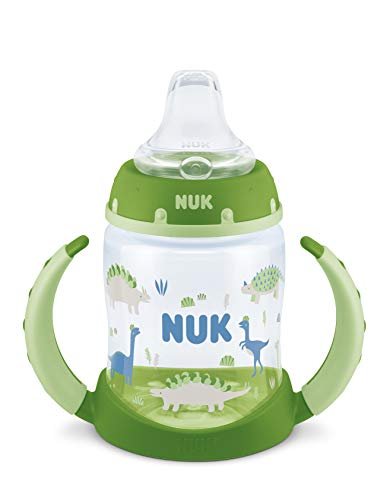 NUK Learner Sippy Cup, 5oz 1pk, Packaging May Vary