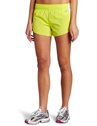 Oakley Women's Persevere Short, Limeade, X-Large