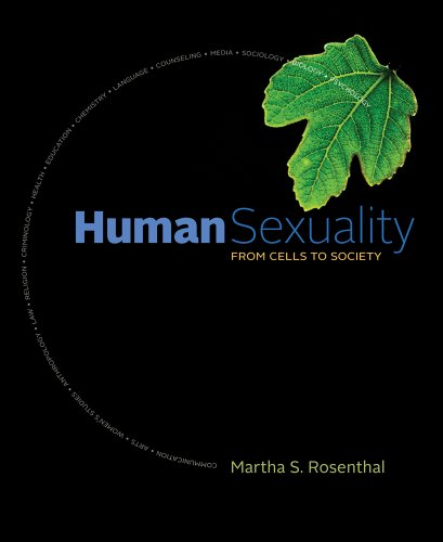 Bundle: Human Sexuality: From Cells to Society + Psychology CourseMate with eBook Printed Access Card