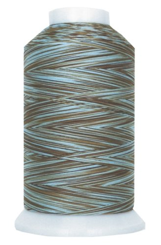Superior Threads King Tut #40/3-Ply Quilting Thread 2000 yds Cone; 994 Karnak (3 Ply Sewing Thread)