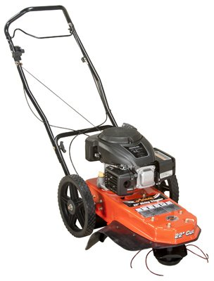 Ariens Company 946154 22″ Walk Behind Trimmer Review