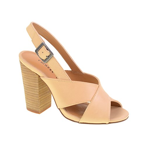 Chinese Laundry Peep Toe Slingback Shoes Price Compare