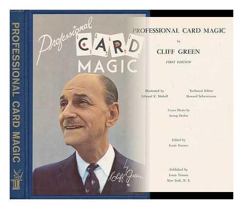 Card Professional Magic - Professional Card Magic