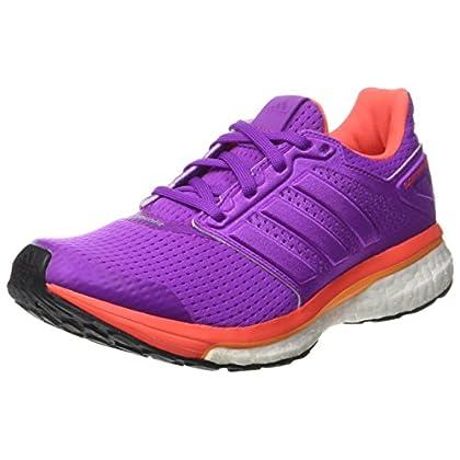adidas Supernova Sequence 8, Women's Running Shoes: Amazon