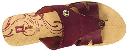 Buy Vkc Pride Women S Fashion Sandals At Amazon In