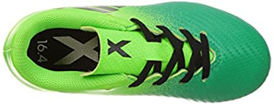 Adidas Performance Kids' X 16.4 Firm Ground Soccer Cleats (Little Kid/Big Kid)
