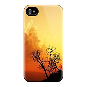 Case Cover Nightfall 3/ Fashionable Case For Iphone 4/4s