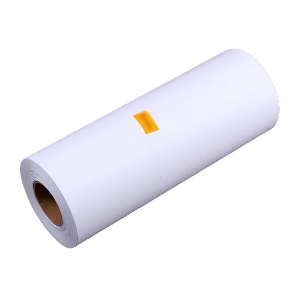 310  150m Metro A3 Ingegneria Carta Da Copia Disegno Tecnico CAD Stampa Bianco Disegno Carta Da Disegno Carta FCL 4 rossooli