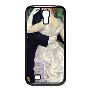 Samsung Galaxy S4 9500 Cell Phone Case Black_Dance in the City Juqua