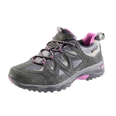 üppiges Design vollständige Palette von Spezifikationen günstig kaufen Jack Wolfskin Schuhe CANYON HIKER TEXAPORE Women. Schuhe für ...