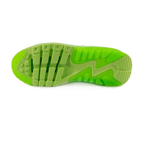 Ginnastica Donna Ultra da NIKE Air Scarpe W 90 Br Verde Max x8wxAnTHOq
