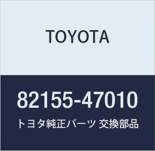 Genuine Toyota 82155-47010 Door Wire