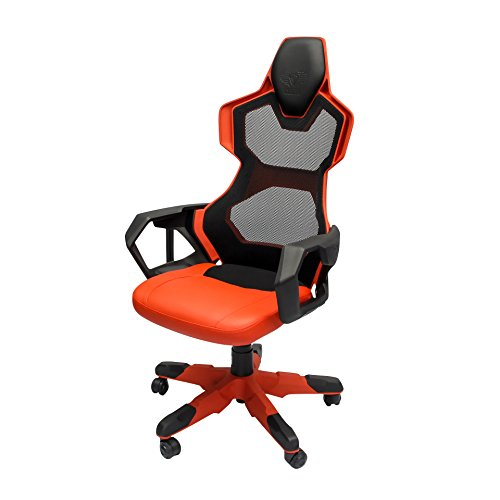 Racing Style Gaming Chair Cobra Ergo Shockproof