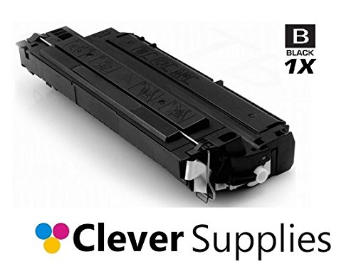 CS Compatible Toner Cartridge Replacement for HP Laserjet 4ML 92274A Black HP Laserjet 4L Laserjet 4ML Laserjet 4MP Laserjet 4P Black ()