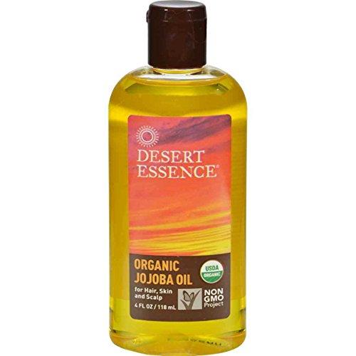 Desert Essence Organic Jojoba Oil product image