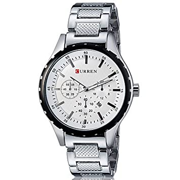 Fashion Watches Relojes Hermosos, Mujer Hombre Reloj ...