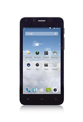 IVIEW SupraMini M45 IVIEW-M45 4.5-Inch 4 GB Tablet M45 [並行輸入品]   B07GBV69C3