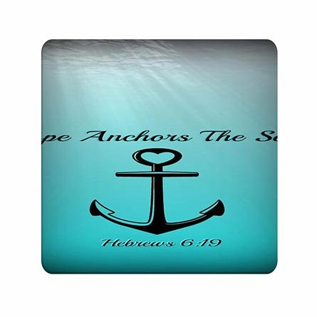 Lived Wonderful Quality Mouse Pads Bible Quotes Designer Glossy For Gameboys (Bible Game Boy)