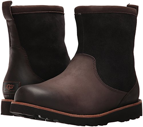 UGG Men's Hendren Tl Winter Boot, Stout, 9 M US
