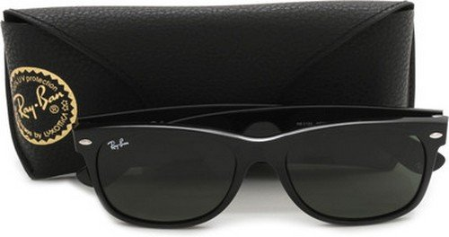 new wayfarer sunglasses 1qul  Ray-Ban RB2132 New Wayfarer Sunglasses