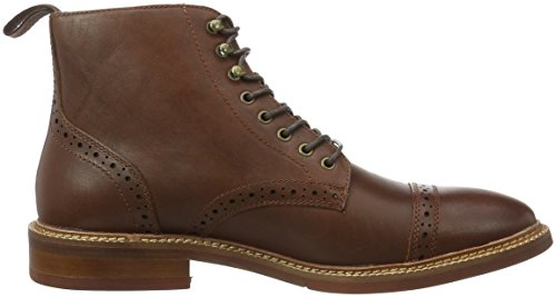 ALDO Gwilawen, Botas Chukka para Hombre, Marrón (Medium Brown/26), 42.5 EU: Amazon.es: Zapatos y complementos